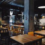 Đồ án nhà hàng dành cho sinh viên chuyên ngành kiến trúc